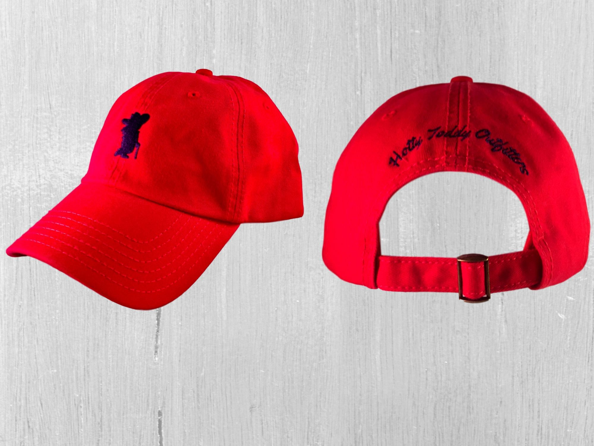 Colonel Reb Hat Hotty Toddy Outffiters Signature Hat
